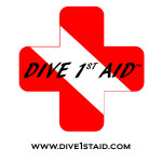 Dive 1st Aid Logo High Res (revised) 2.0