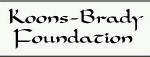 Koons Brady Logo