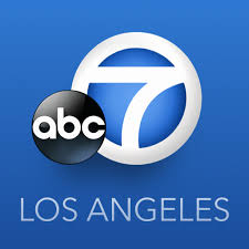 ABC 7 Los Angeles featuring Randy Lung and Ceasar Ramirez